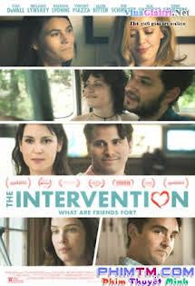 Cặp Đôi Rắc Rối - The Intervention Tập HD 1080p Full