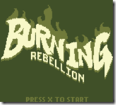 Burning Rebellion