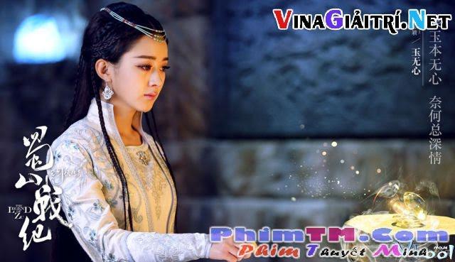 Xem Phim Thục Sơn Chiến Kỷ Chi Kiếm Hiệp Truyền Kỳ - The Legend Of Zu - phimtm.com - Ảnh 2