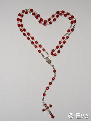 Rosaries July 2011 001