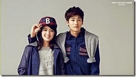 Bike Repair Shop Drops Insanely Cute Hug CF with Nam Ji Hyun and Park Hyung Sik - A Koala's Playground_3.MP4_000029496_thumb[1]