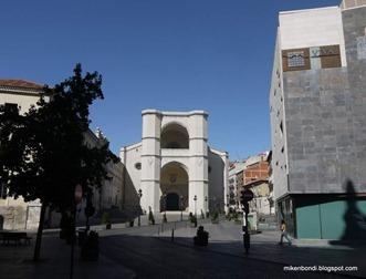 Iglesia de San Benito el Real