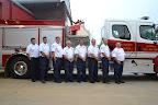 2011 EVFD Officers