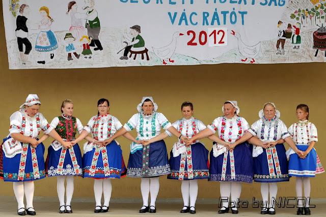 Vácrátót - Szüreti - 2012.09.22.