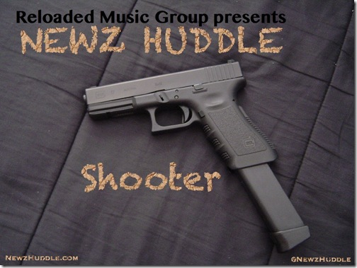Shooter Artwork