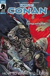 King Conan - El Conquistador 5