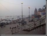 Varanasi Ghats am Morgen5