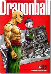 P00009 - Akira Toriyama - Dragon B