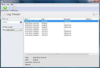 hostsserver_2.0