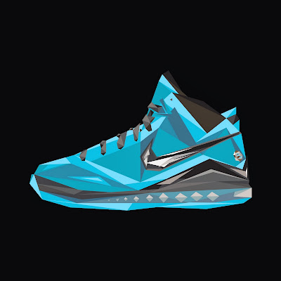 nike lebron 11 xx decade in the making 07 Nike LeBron Retrospective   A Decade in the Making