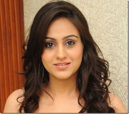 aksha cloose up photo