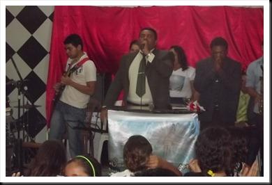 Inauguração da congregação (46)
