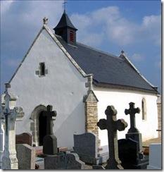 St-Hilaire-de-Riez chapelle Notre-Dame-de-Pitié