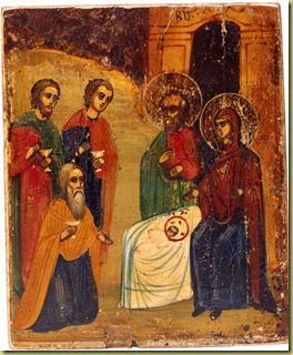 Epiphany Icon
