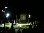 Apr 25 - Anzac Day dawn service, Devonport