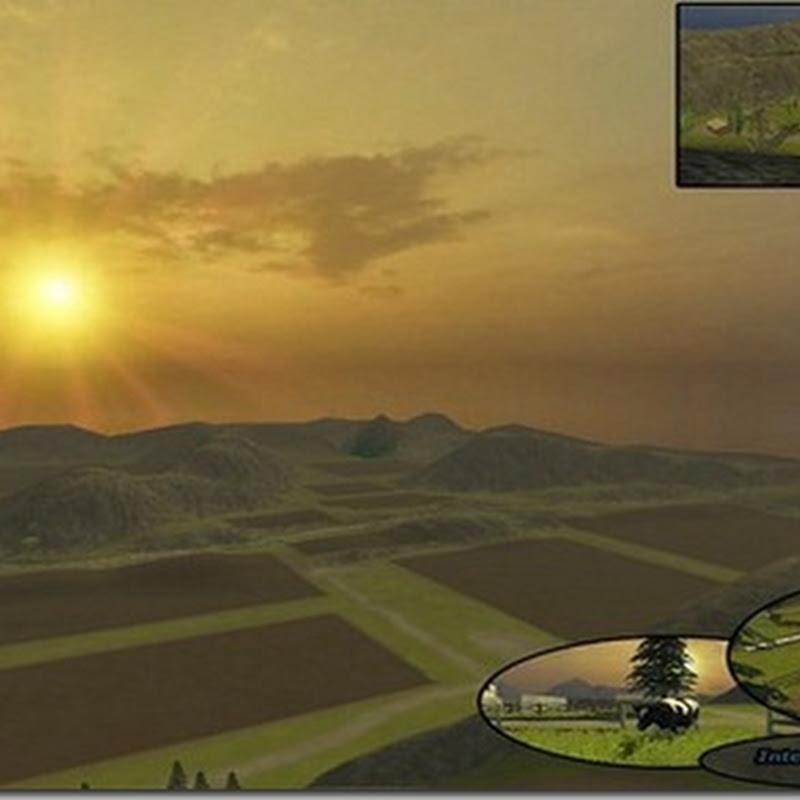 Farming simulator 2013 - IMT Small Farm v 1.0 Beta