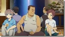Nagi no Asukara - 10 -22