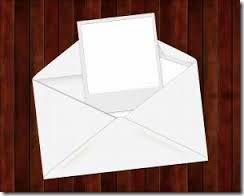 Amplop Surat