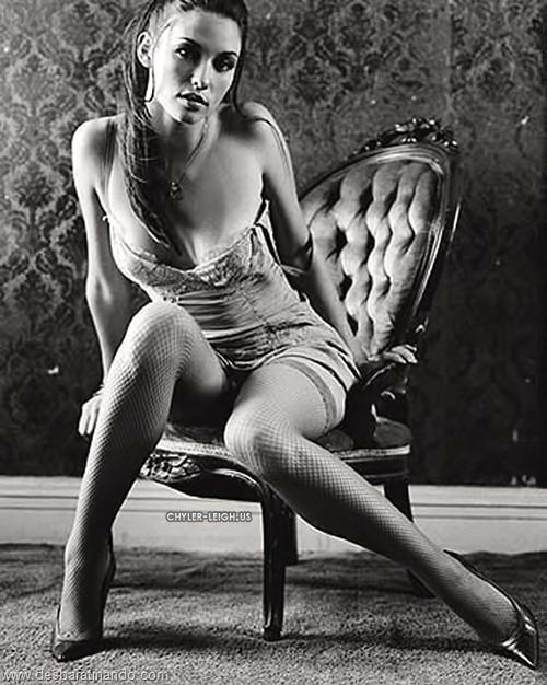 chyler leigh linda sensual sexy sedutora desbaratinando (42)