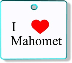 Mahommet
