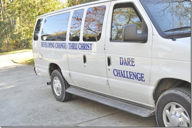 dare challenge 236