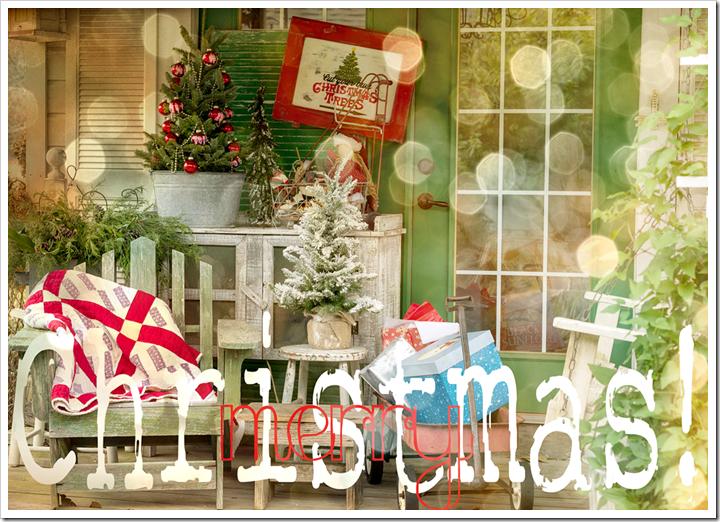 Christmas porch-1