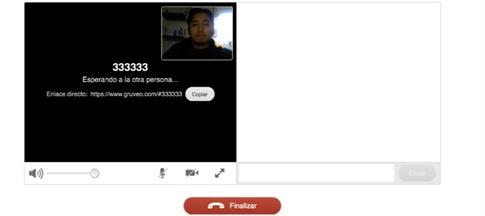 Gruveo - videollamadas desde el navegador
