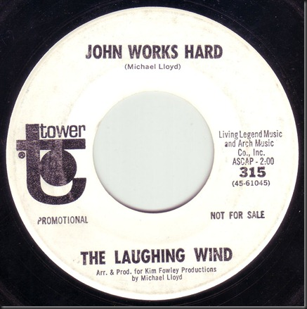 laughing wind