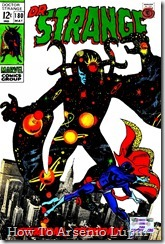 P00012 - Dr Strange   por mastergel v1 #180