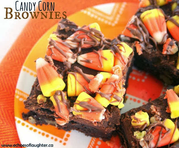 Candy Corn Brownies2
