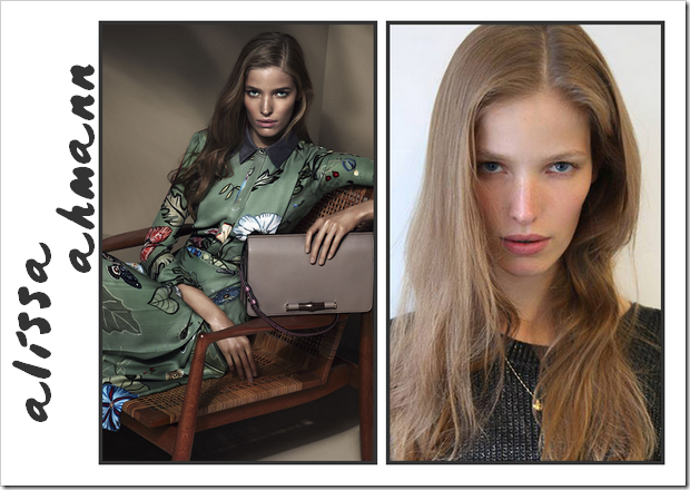 Modelos emergentes top models 02 Alissa Ahmann