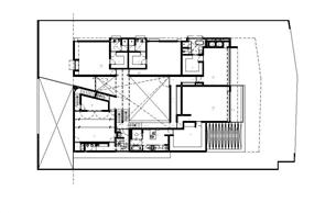 Plano-planta-alta-casa-s-lassala-elenes-arquitecto