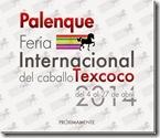 Feria Internacional del caballo texcoco 2014
