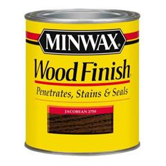 minwax jacobean stain