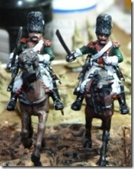 Elite Dragoons
