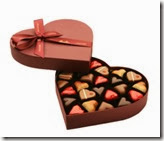 Valentine's Day Gifts Amelie Chocolates