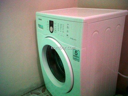 mesin cuci samsung top loading -