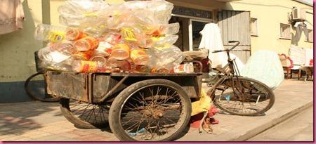 Shangai Biciclette 1