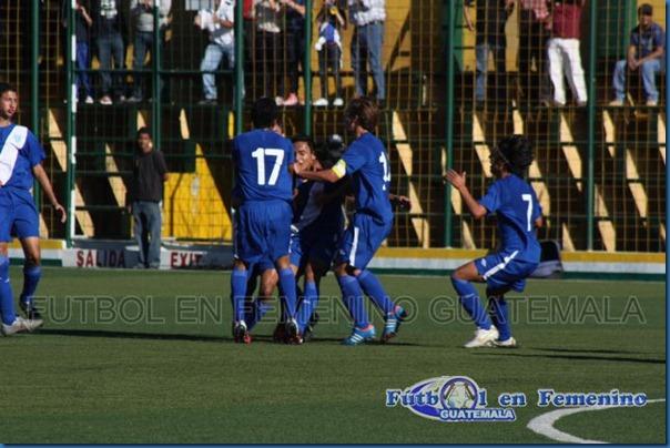 secuerncia del gol nacional. (11)