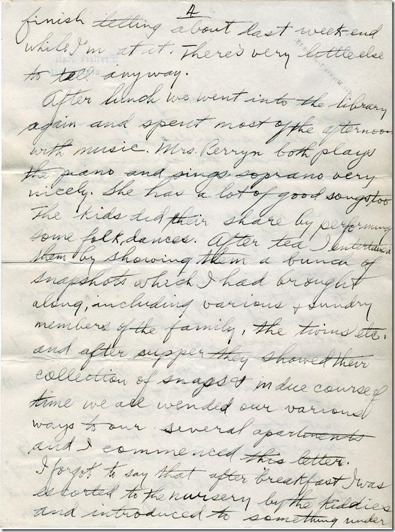 11 Nov 1917 4