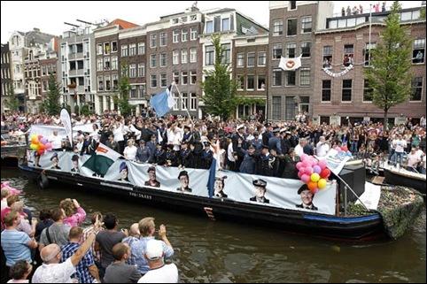 Pride 2011 Amsterdã 01