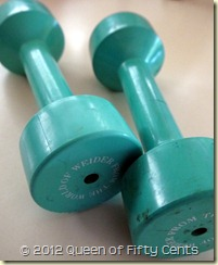 5 lb weights