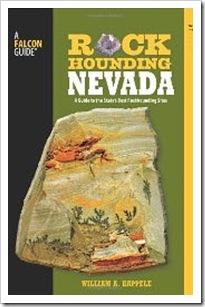 Rock Hounding Nevada