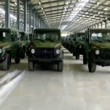 L'usine Mercedes Benz de Tiaret: un projet prometteur pour l'industrie mécanique