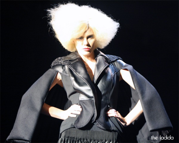 Hair Expo 2013 - Generation Next - Fashion Visionaries - Sloan's Creative Team - Christian Dior 2