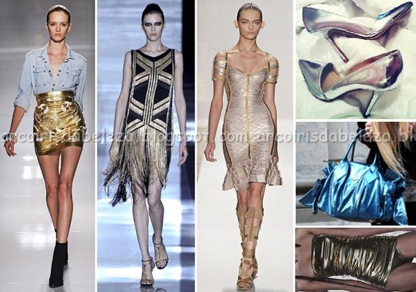 Metalizado 2012, Blog Arco Íris da Beleza