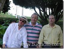 Reunion 11 Febrero 12 Lincoln Jaimito Huguito