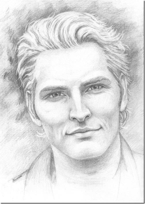 Carlisle Cullen (36)
