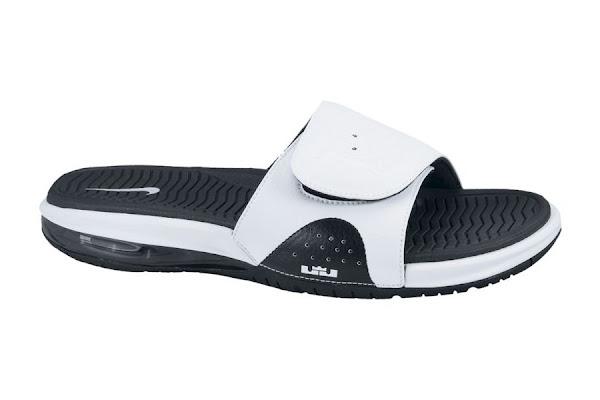Nike Air Lebron Slide Men8217s Sandals Available For Order