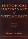 Historical Dictionary Of Witchcraft